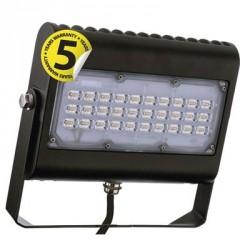 EMOS LED reflektor PROFI PLUS 50W neutrální bílá, černý