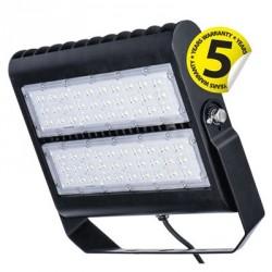 EMOS LED reflektor PROFI PLUS 80W neutrální bílá, černý
