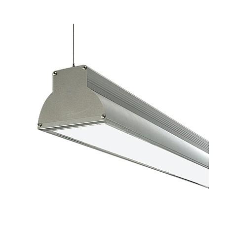 LED svítidlo TAUR LED 35W/840 1L/150 IP20 OPAL NBB NARVA