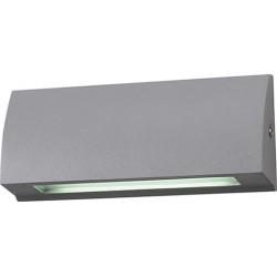 LED svítidlo Greenlux  STEP 3,5W GRAY NW neutrální bílá (GXPS073)