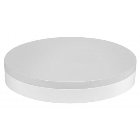 Přisazené svítidlo Greenlux LED SMART-R White 24W WW (GXLS217)