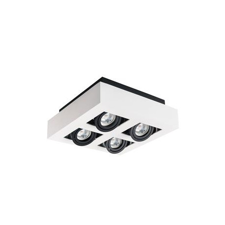 Přisazené svítidlo Kanlux STOBI DLP 450-W (26837)