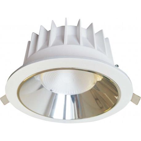 LED svítidlo vestavné Greenlux LINX PROFI-R 40W NW (GXPR103)