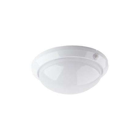 Stropní svítidlo se senzorem pohybu ECOLITE FLAVIA W121-BI