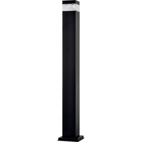 Nástěnné svítidlo Kanlux REKA LED EL 7W-L-GR IP54 (28990)
