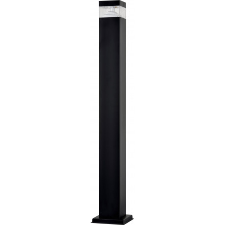Nástěnné svítidlo Kanlux REKA LED EL 7W-O-GR  IP54 (28991)