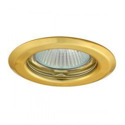 Bodové svítidlo Greenlux AXL 2114 G zlatá (GXPP004)
