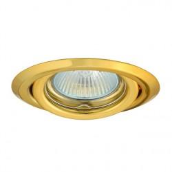 Bodové svítidlo Greenlux AXL 2115 G zlatá (GXPP031)