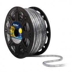 AKCE - Kanlux GIVRO LED-Y 50M žlutý světelný LED had (08634)