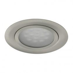 Nábytkové svítidlo Led GAVI LED 2116B-C/M-27 mat.chrom  Kanlux