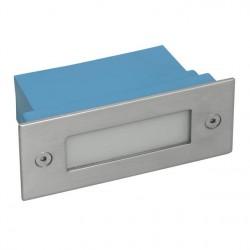 Vestavné led svítidlo LED Kanlux TAXI SMD P C/M-WW teplá bílá