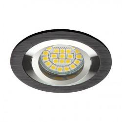 AKCE - Bodové svítidlo Kanlux  SEIDY CT-DTO50-B (18288)