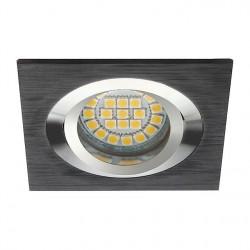AKCE - Bodové svítidlo Kanlux  SEIDY CT-DTL50-B (18289)