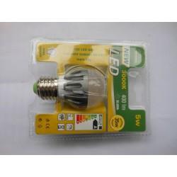 Led žárovka LQ2 LED G45 E27 5W Narva