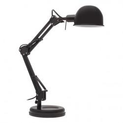 Kancelářská stolní lampa Kanlux PIXA KT-40-B (19301)