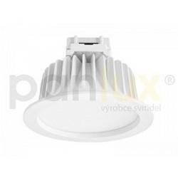Panlux LED DOWNLIGHT DWL 20W podhledové svítidlo, bílá, neutrální bílá