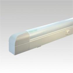 Zářivkové svítidlo STELLA 110/840 10W T8 230-240V Narva