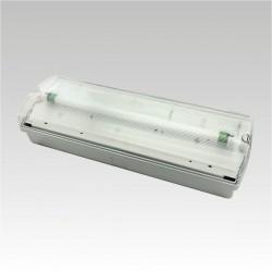Nouzové svítidlo   ELLEN 108/865 1x8W T5 IP65 DP3h NBB NARVA
