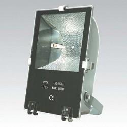 Metalhalogenidový reflektor  PLUTO 70 MH/SO 240V 0,98A KVG SYMETRIC RX7s IP65 NBB NARVA
