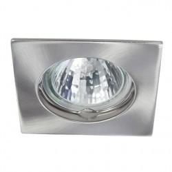 Bodové svítidlo Kanlux NAVI CTX-DS10-SN saténový nikl (04695)