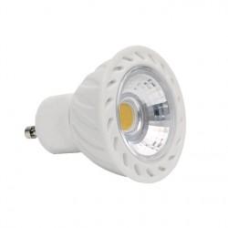 Led žárovka Kanlux LED COB7W C60GU10-CW 550lm studená bílá (22211)