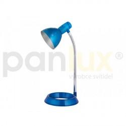 AKCE - Panlux NEMO stolní lampička, modrá