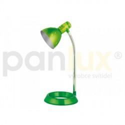 AKCE - Panlux NEMO stolní lampička, zelená
