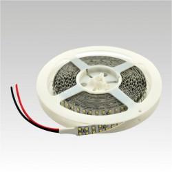 Vysoce výkoný LED pásek 24V 240LED/m SMD3528 6000K IP20 19.2W/m NBB studená bílá