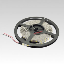 Výkoný LED pásek 12V 60LED/m SMD5050 3000K IP20 14.4W/m NBB teplá bílá