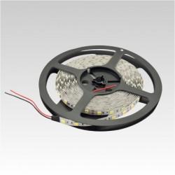 LED pásek 12V 30LED/m SMD5050 3000K IP20 7.2W/m 3Y NBB teplá bílá