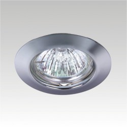 Bodové svítidlo NARVA MILANO CH Max 50W IP20 chrom