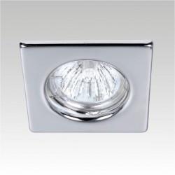 Bodové svítidlo NARVA VERONA CH Max 50W IP20 chrom