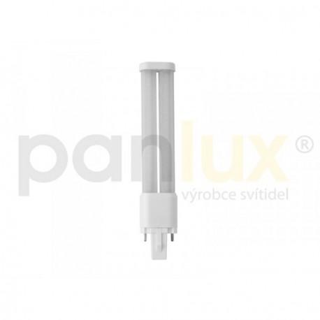 Led žárovka Panlux TS 50LED světelný zdroj 230V 5W G23 - studená bílá