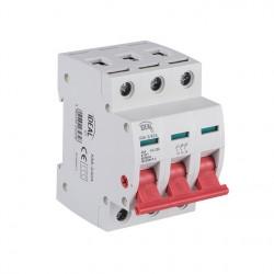 Hlavní vypínač  Kanlux IDEAL KMI-3/40A (23232)