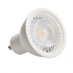Led žárovka Kanlux PROLED GU10 7W-WW-W teplá bílá (24500)
