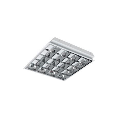 Vestavné svítidlo pro trubice T8 LED Kanlux RSTR 418/4LED/ PT-H  (30174)