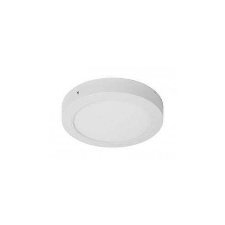 LEDMED LED DOWNLIGHT MOUNTED přisazené kulaté LED svítidlo 18W 3000K - teplá bílá
