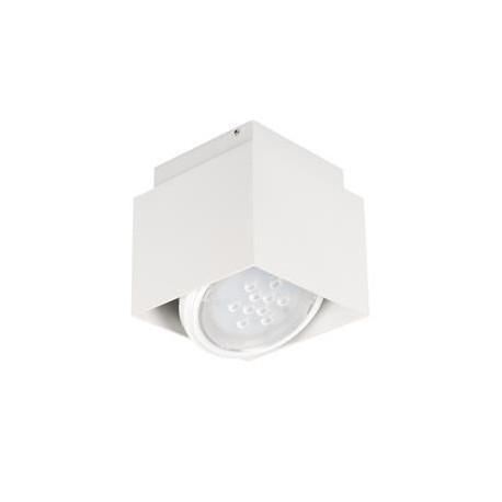 Přisazené svítidlo Kanlux SONOR L-W bílá (24361)