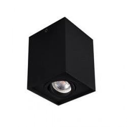 Přisazené výklopné bodové svítidlo Kanlux GORD DLP 50-B (25471)