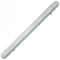 Prachotěsné průmyslové LED svítidlo LIBRA SMD TL3903A-LED80W IP65