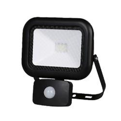 LED svítidlo s pohybovým senzorem APOLLO 230-240V 20W/840 PIR IP65 NBB