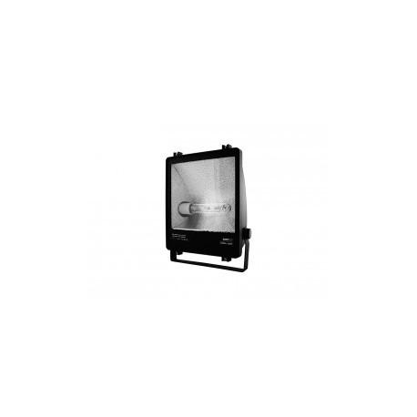 Panlux FORZA DS metalhalogenový světlomet 250W asymetrický, 250W, černá