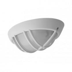Panlux ELIPTIC DEKOR venkovní přisazené stropní a nástěnné svítidlo, bílá