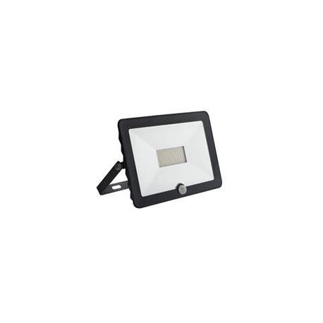 LED reflektor Kanlux GRUN N LED-50-B-SE s čidlem (30327)