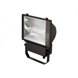 Metalhalogenidový reflektor Greenlux  MH4 E40 400W IP65 (GXMH002)