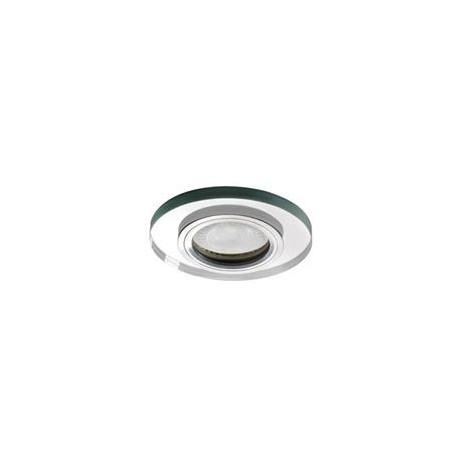 Kanlux MORTA T O-SR stříbrná, ozdobný prsten-komponent svítidla (26710)