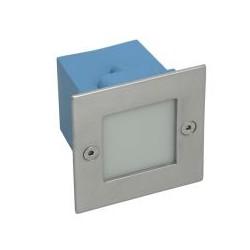 Vestavné svítidlo LED Kanlux TAXI SMD L C/M-NW neutrální bílá (26461)