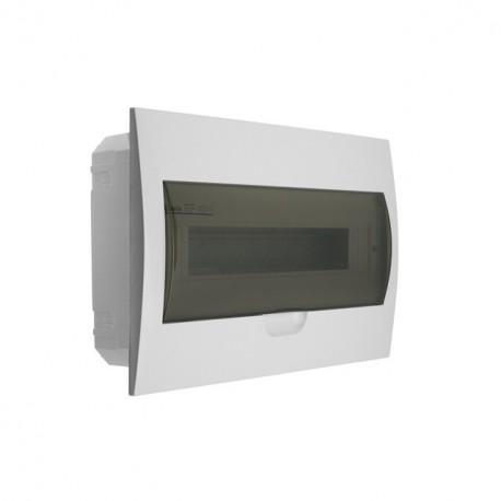 Plastový rozvaděč Kanlux DB118F 1x18P/FMD (03844)