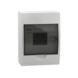 Plastový rozvaděč Kanlux DB106S 1x6P/SMD (03831)