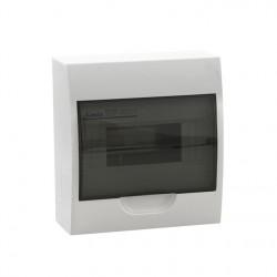 Plastový rozvaděč Kanlux DB108S 1x8P/SMD (03832)
